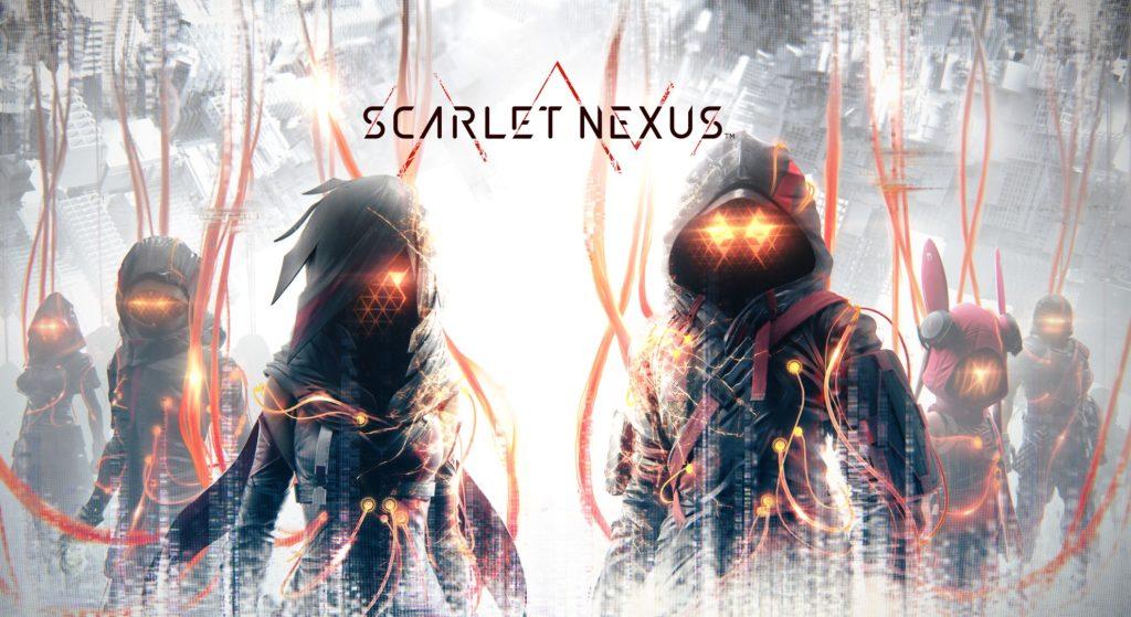Scarlet Nexus News von Unaltered Magazin