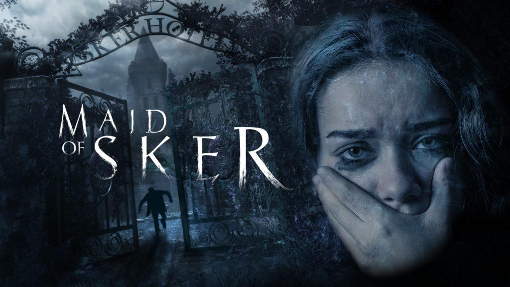 Maid of Sker im Test - Review von Unaltered Magazine