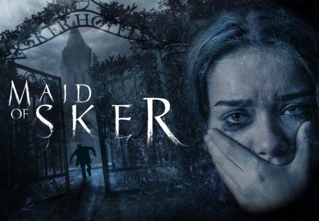 Maid of Sker im Test – Review von Unaltered Magazine banner