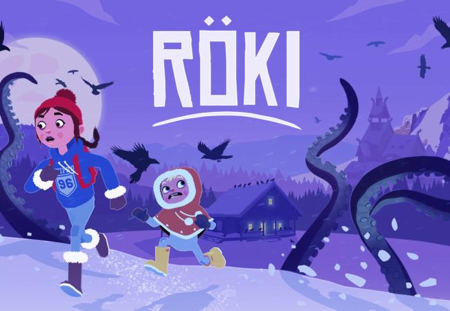 Unaltered Magazine Review – Röki im Test banner