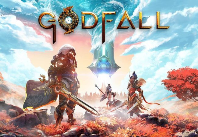 Unaltered Magazine State of Play August 2020 Godfall