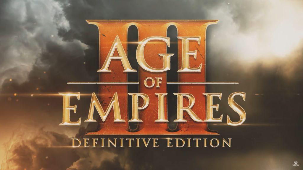 Age of Empire III Definitiv Edition News von Unaltered Magazin