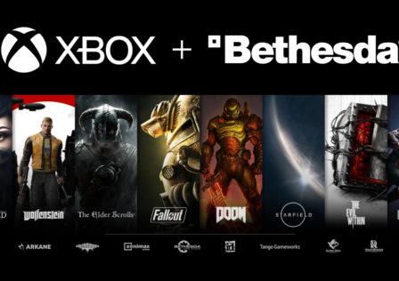 Microsoft kauft Bethesda – News von Unaltered Magazine