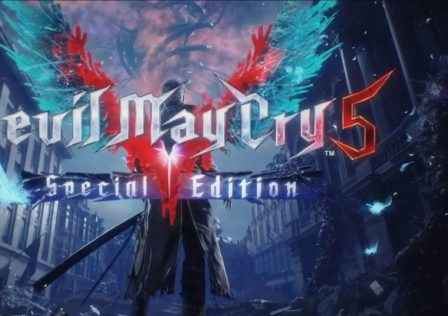 Devil May Cry V Special Edition - News von Unaltered Magazine