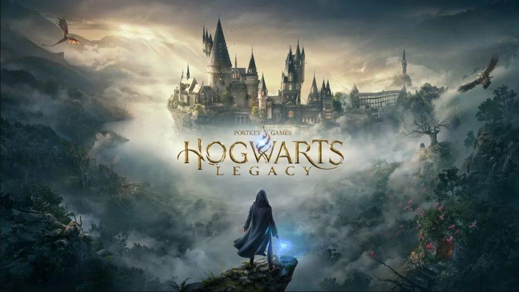 Harry Potter Spiel Hogwarts Legacy angekündigt - News von Unaltered Magazine