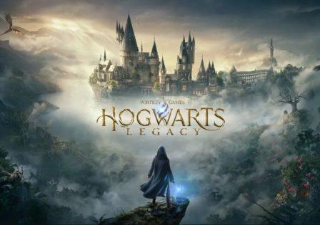 Harry Potter Spiel Hogwarts Legacy angekündigt – News von Unaltered Magazine