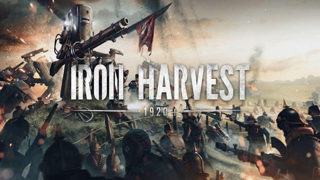 Iron Harvest im Test - Review von Unaltered Magazine