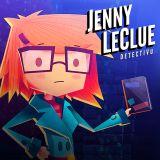 Jenny LeClue: Detectivu