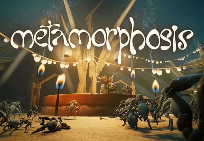 Metamorphosis Review von Unaltered Magazine Beitragsbild