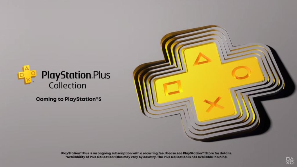 PS Plus Collection angekündigt - News von Unaltered Magazine