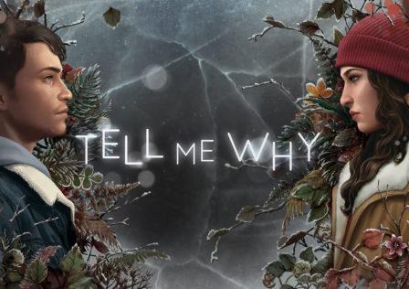 Tell Me Why im Test – Review von Unaltered Magazine banner