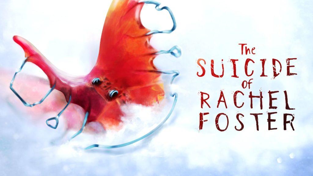 The Suicide of Rachel Foster im Test - Review von Unaltered Magazine