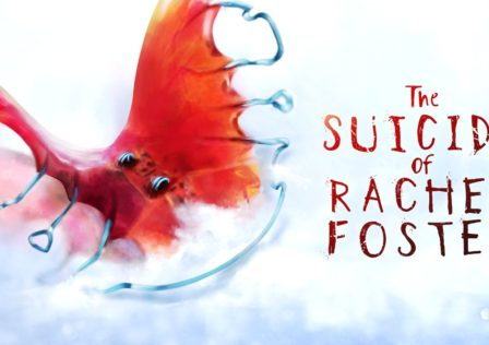 The Suicide of Rachel Foster im Test – Review von Unaltered Magazine banner