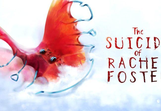 The Suicide of Rachel Foster im Test – Review von Unaltered Magazine banner