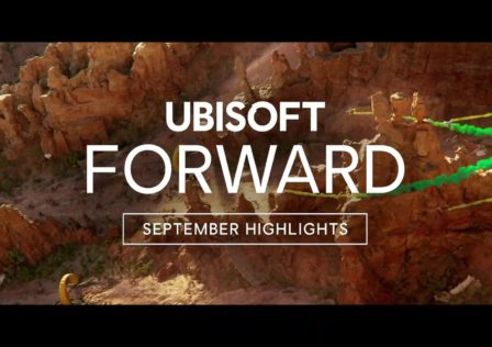 Ubisoft Forward September News von Unaltered Magazin