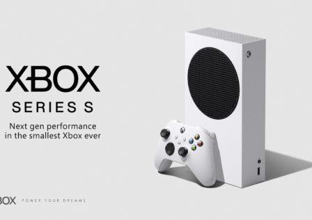 Xbox Series S hat einen Preis – News von Unaltered Magazine