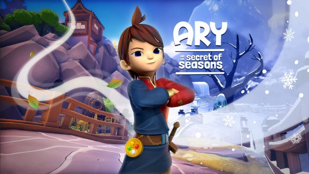 Ary and the Secret of Seasons im Test - Review von Unaltered Magazine