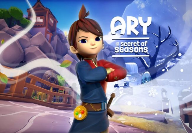 Ary and the Secret of Seasons im Test – Review von Unaltered Magazine Banner
