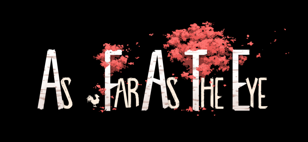 As Far As The Eye Review von Unaltered Magazine
