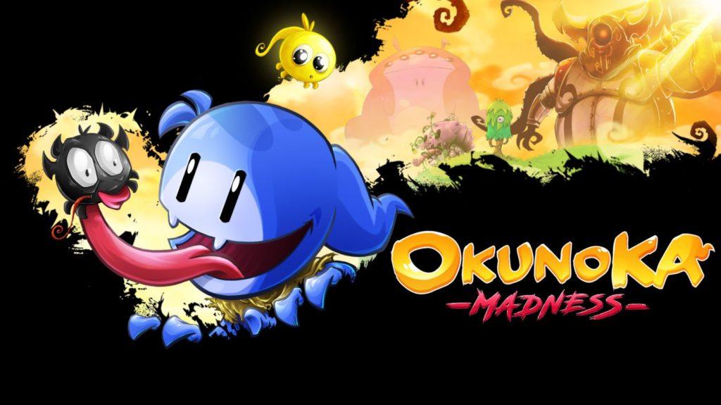 OkunoKA Madness im Test - Review von Unaltered Magazine