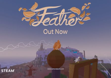 Feather im Test – Review von Unaltered Magazine Main