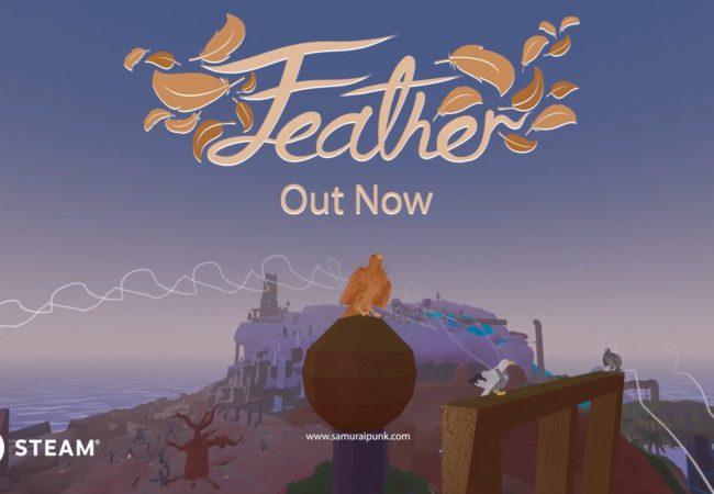 Feather im Test – Review von Unaltered Magazine Main