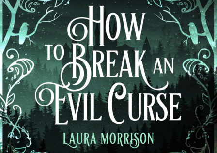 How to Break an Evil Curse Rezension – Review von Unaltered Magazine banner