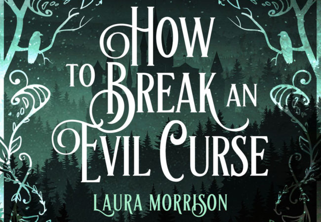 How to Break an Evil Curse Rezension – Review von Unaltered Magazine banner