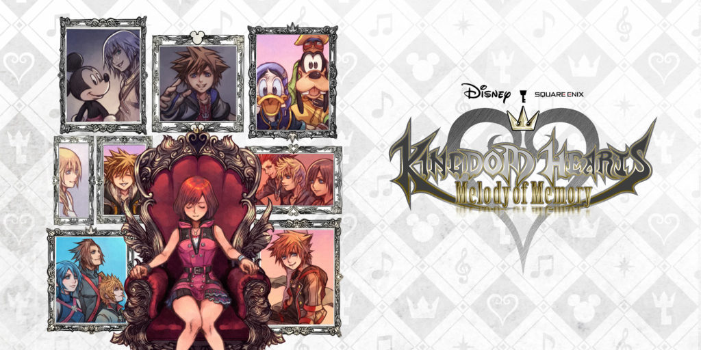 Kingdom Hearts Melody of Memory im Hands-on - Preview von Unaltered Magazine