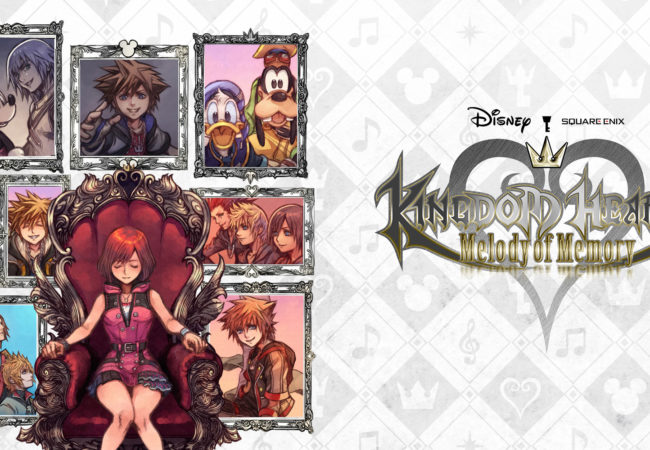 Kingdom Hearts Melody of Memory im Hands-on – Preview von Unaltered Magazine banner