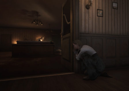 Remothered Broken Porcelain im Test – Review von Unaltered Magazine screenshot 18