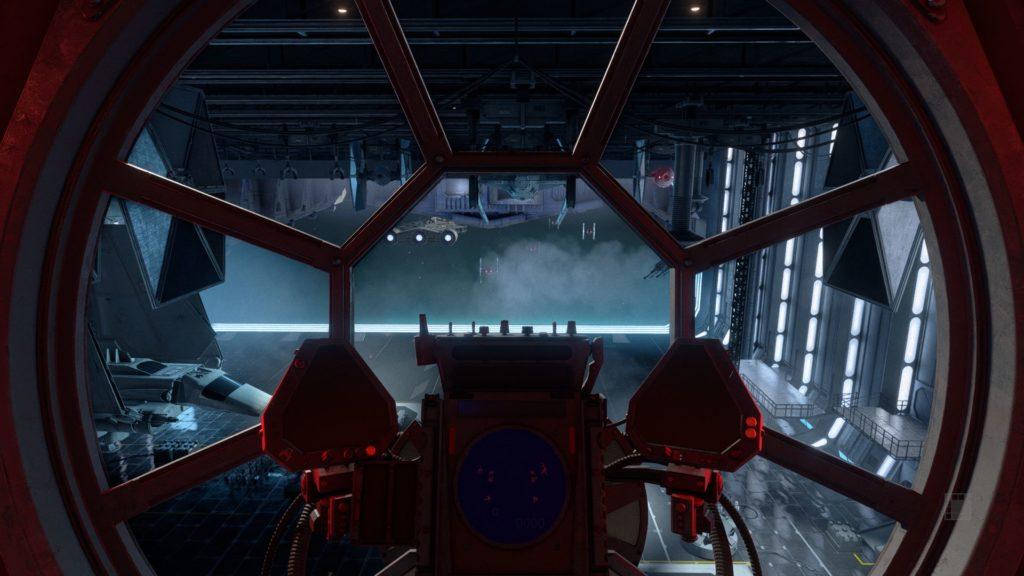 Star Wars Squadrons im Test - Review von Unaltered Magazine
