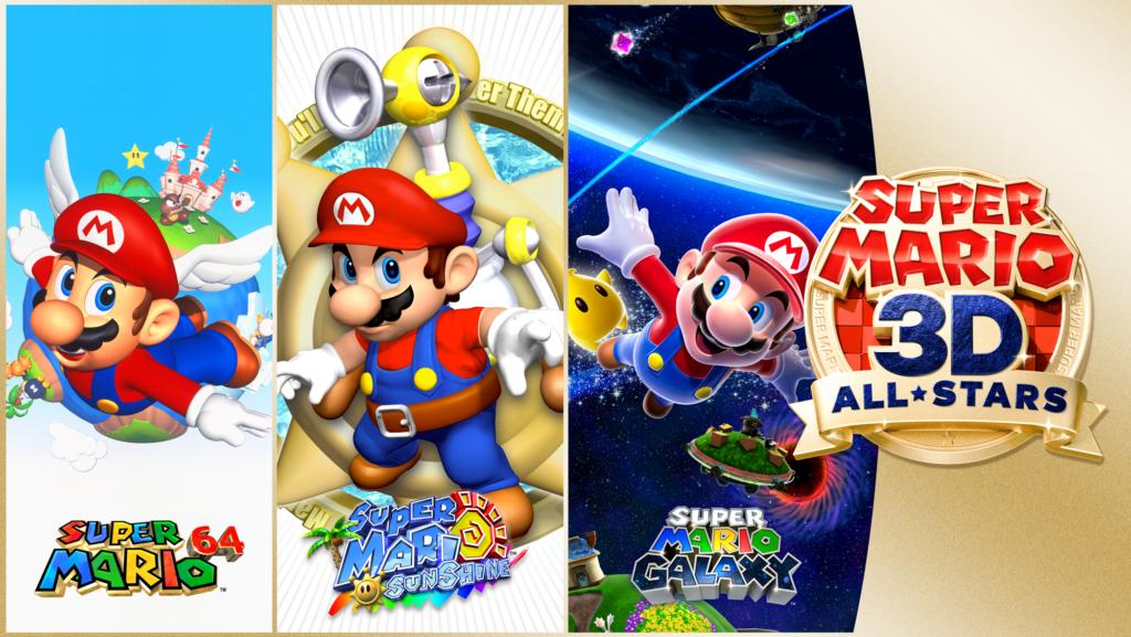 Super Mario 3D All-Stars im Test - Review von Unaltered Magazine