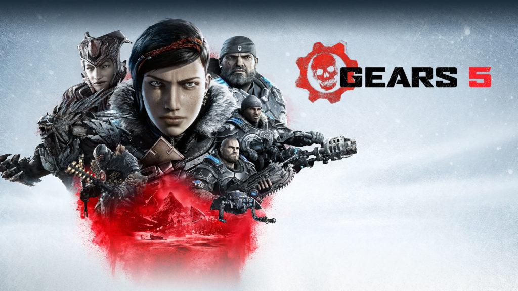 Next-Gen-Update Gears 5 - News von Unaltered Magazine