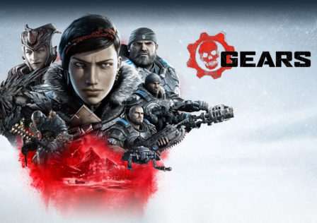 Next-Gen-Update Gears 5 – News von Unaltered Magazine