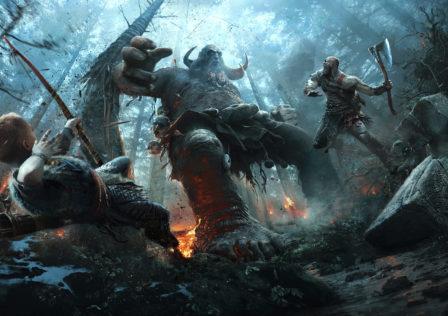 Infos zu God of War auf PS5 – News von Unaltered Magazine
