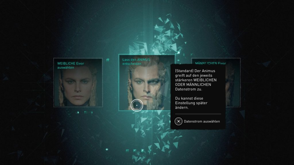 Assassin's Creed Valhalla im Test - Review von Unaltered Magazine Screenshot 01