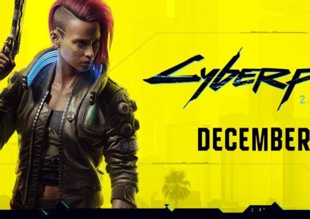 Cyberpunk 2077 Release bekräftigt – News von Unaltered Magazine Header