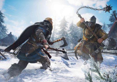 Assassin's Creed Valhalla Kritik am neuen Patch – News von Unaltered Magazine