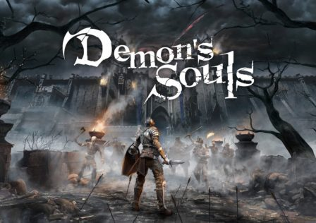Demon's Souls im Test – Review von Unaltered Magazine Mainshot