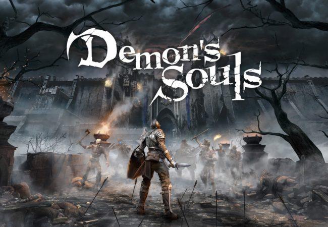 Demon's Souls im Test – Review von Unaltered Magazine Mainshot