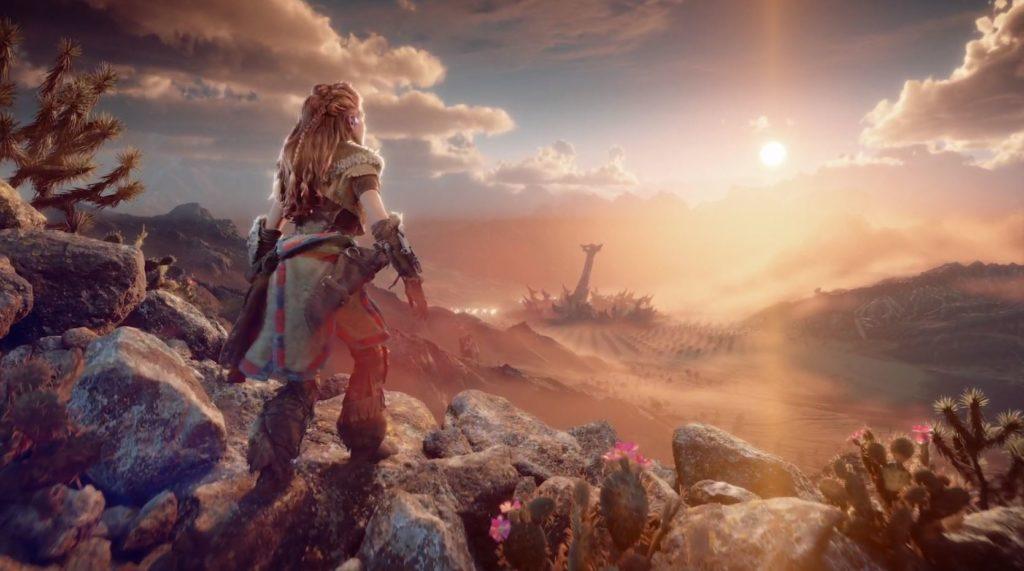 Horizon-Zero-Dawn-PS5 - News von Unaltered Magazine