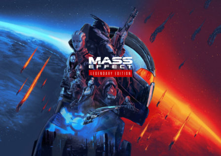Mass Effect Legendary Edition bestätigt – News von Unaltered Magazine Header