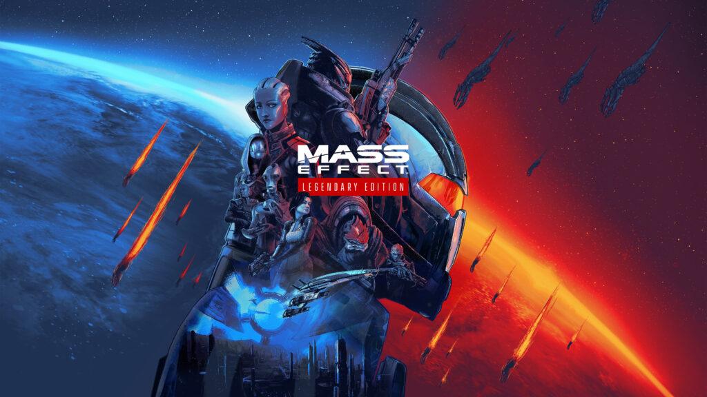 Mass Effect Legendary Edition bestätigt - News von Unaltered Magazine Header