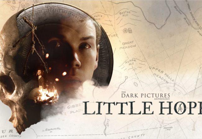 The Dark Pictures Anthology Little Hope im Test – Review von Unaltered Magazine banner