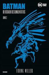 Batman - Die Rückkehr des Dunklen Ritters Band 2
