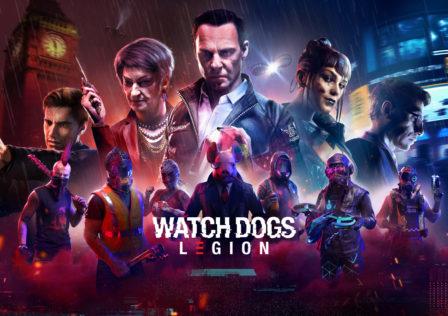 Watch Dogs: Legion im Test – Review von Unaltered Magazine Banner