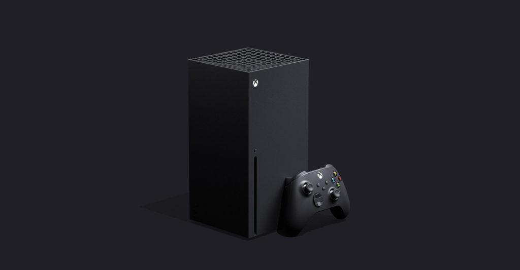 Xbox Series X Qualmende Konsolen - News von Unaltered Magazine Header