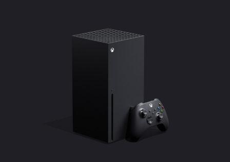 Xbox Series X Qualmende Konsolen – News von Unaltered Magazine Header