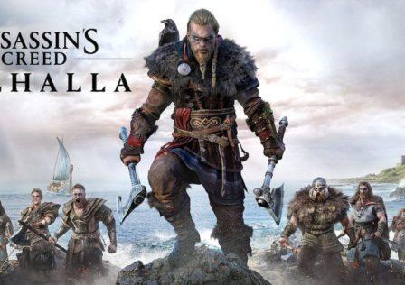 Assassin's Creed Valhalla – News von Unaltered Magazine Header